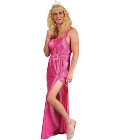 Mister Miss Universe - Drag Queen dräkt med peruk 5a13d1c344265