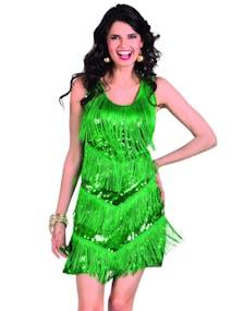 d10898f3654f Christmas Tree Sweetie - Kostymekjole