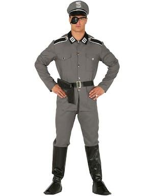 Tysk Soldat - Dräkt till Man - Militär - Maskeraddräkter Efter Tema ... f590f65d090cc