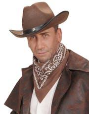 Wild Wild Cowgirl - Dräkt 4 Delar a206885ba95a6