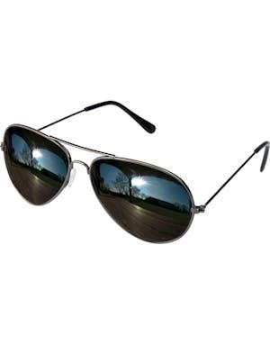 e35339503a89 Politi Pilotbriller med Speilglass - Kostymebriller