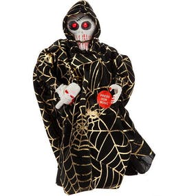 Spider Skeleton (figur) f2002b1aa63d1
