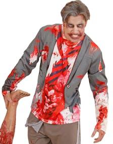 Zombie - Maskeraddräkter Efter Tema - Maskeradkläder - MASKERAD 03c9fbf0ed91c