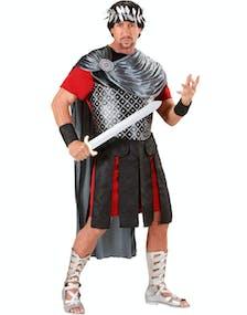 24a9bc17 Mystisk Romersk Keiser Kostyme