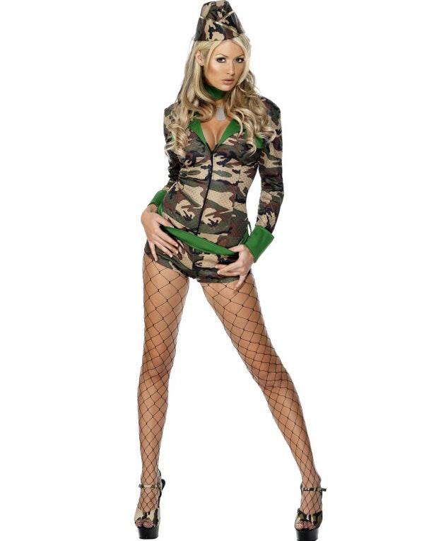 sexy halloween kostymer erotiske klær