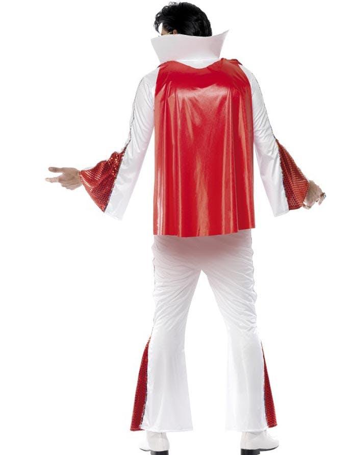 8acc024e1c92 Viva Las Vegas - Licensierad Elvis Kostym