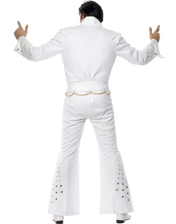 b7890f81fba9 American Eagle - Licensierad Elvis Presley Kostym