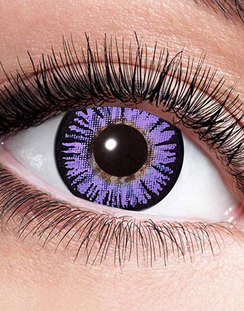 Lilla Big Eyes Linser