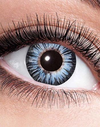 big eyes linser