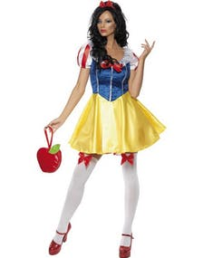 5368668d Prinsesser & Dronninger - Kostymer med Tema | Superkul.no