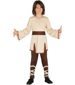 ec473f77 Star Wars Inspirert Jedi Barnekostyme