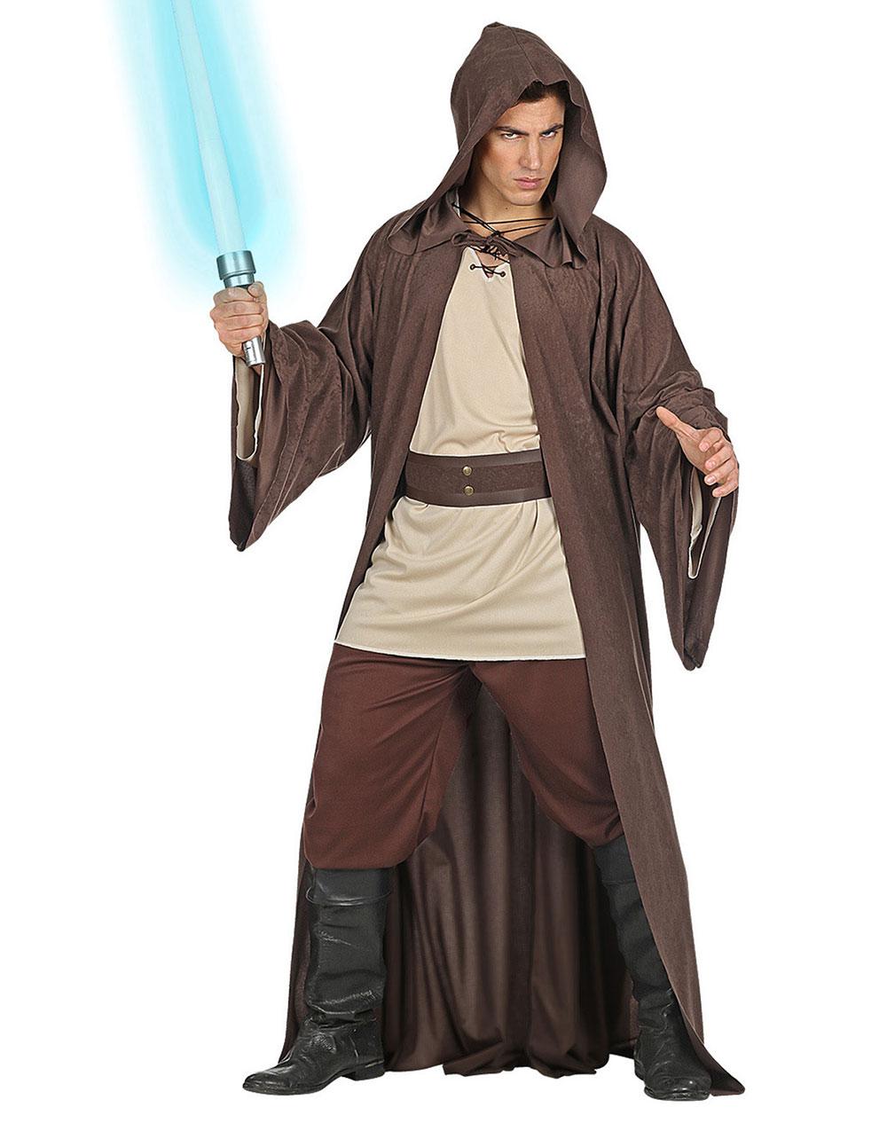 4fafd996 Star Wars Inspirert Jedi Herrekostyme - Star Wars - Film & TV - Kostymer  etter Tema - Kostymer - KARNEVAL
