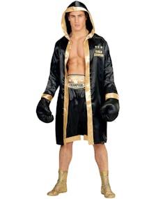 World Boxing Champion - Boxningsdräkt (Herr) 039c3173dbe2a