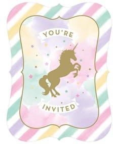 Unicorn-   Enhörningfest - Temafester - ALLT TILL FEST ae77ea0bd3cf1