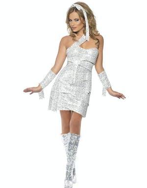 c2887ad8 Disco Mummy - Komplett Kostyme