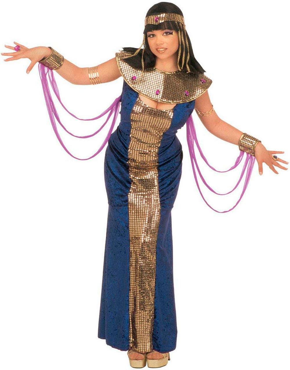 Kleopatra Asu