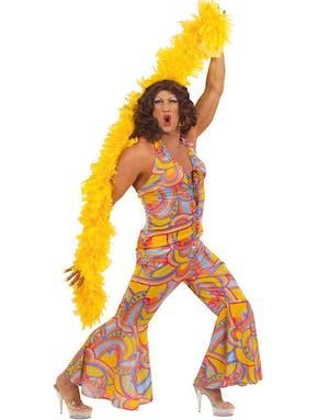 313695fc 70's Dancing Drag Queen