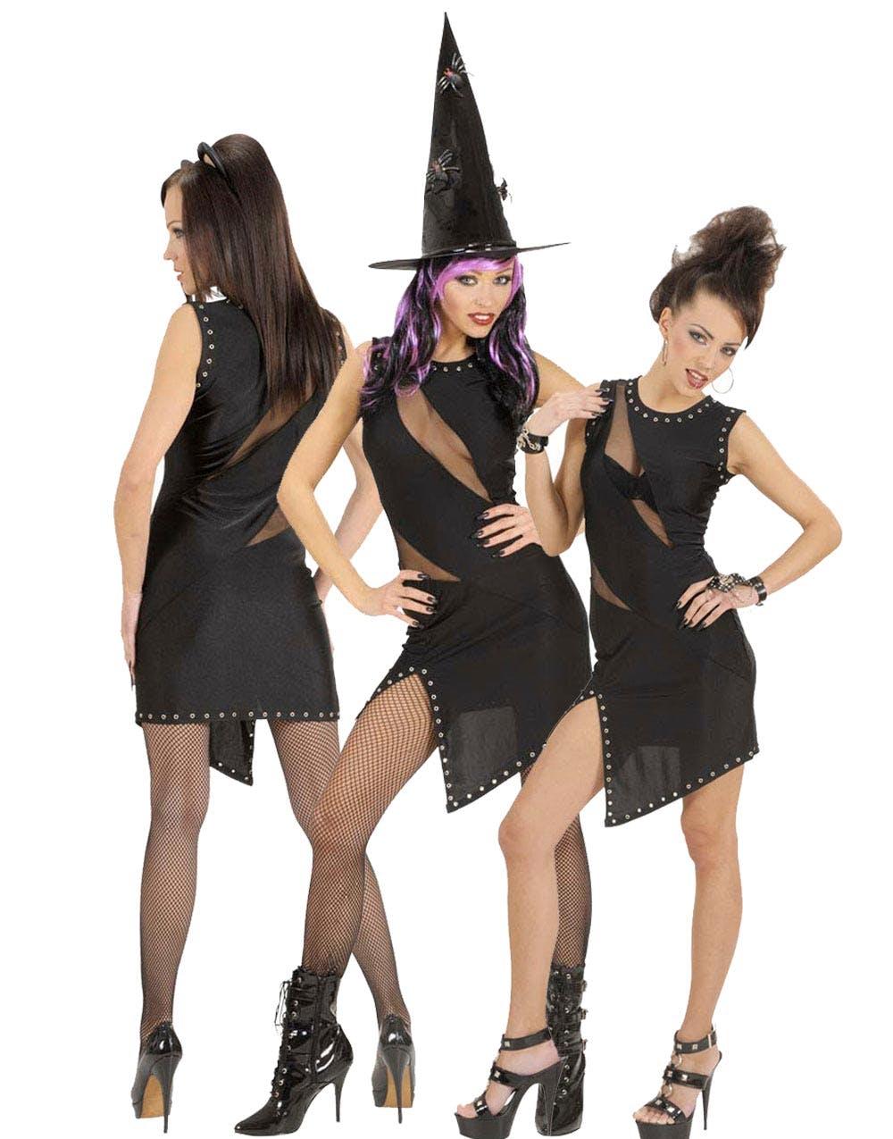 sexy halloween kostymer eroriske noveller