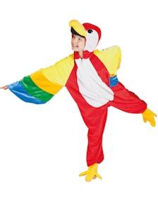 8d8aae66 Papegøyekostyme i Plysj til Barn
