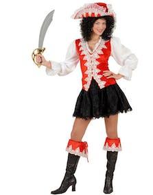 Pirat   Sjørøver - Kostymer   Tilbehør med Tema  0e6d8d05ea0a0