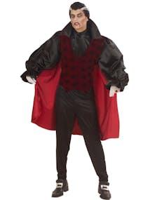 Vampyr   Gotisk - Maskeraddräkter Efter Tema - Maskeradkläder - MA b51d6ccb856a6
