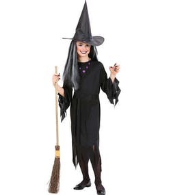 c3d73a8d4d508 Witch In Training - Barnekostyme hughes and kettner norge