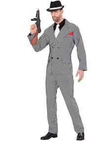 Maffia   Gangster - Maskeraddräkter Efter Tema - Maskeradkläder - 2ad71b91c9eb2