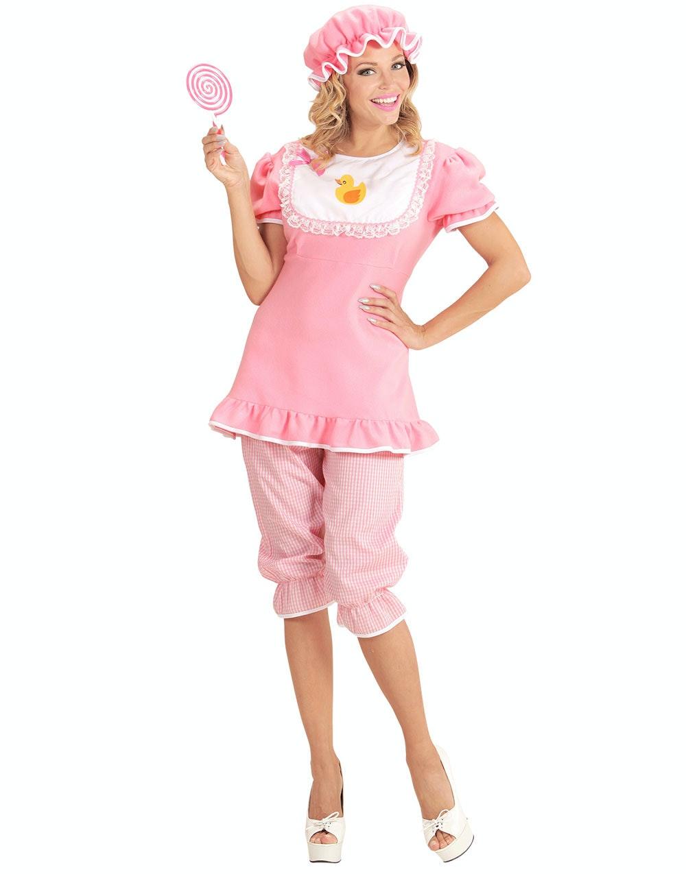 par søker kvinne skolepike kostyme